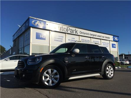 2019 MINI Countryman Cooper (Stk: 19-05016) in Brampton - Image 1 of 25