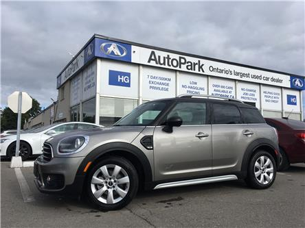 2019 MINI Countryman Cooper (Stk: 19-57855) in Brampton - Image 1 of 24