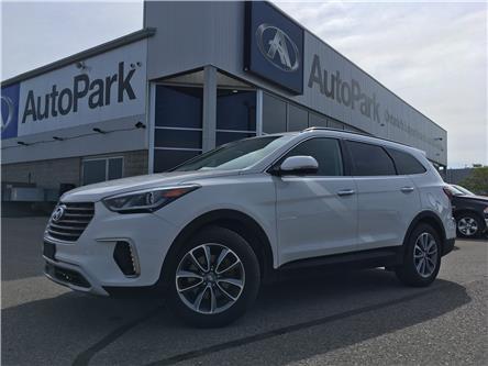 2019 Hyundai Santa Fe XL Preferred (Stk: 19-04182RJB) in Barrie - Image 1 of 30