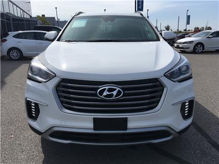 2019 Hyundai Santa Fe XL Preferred (Stk: 19-04182RJB) in Barrie - Image 2 of 30