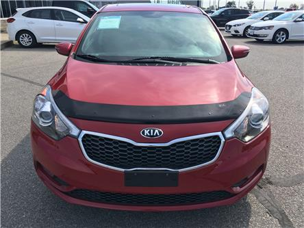 2015 Kia Forte 2.0L EX (Stk: 15-14032JB) in Barrie - Image 2 of 25