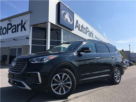 2019 Hyundai Santa Fe XL Preferred (Stk: 19-04313RJB) in Barrie - Image 1 of 30