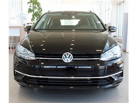 2019 Volkswagen Golf SportWagen 1.8 TSI Comfortline (Stk: 69545) in Saskatoon - Image 2 of 19