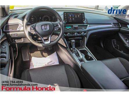 2018 Honda Accord LX (Stk: 19-2623A) in Scarborough - Image 2 of 30