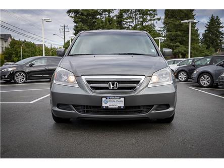 2007 Honda Odyssey EX-L (Stk: JA565118B) in Vancouver - Image 2 of 20