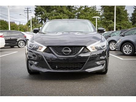 2017 Nissan Maxima SV (Stk: KA590931A) in Vancouver - Image 2 of 24
