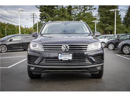 2015 Volkswagen Touareg 3.0 TDI Highline (Stk: VW0958) in Vancouver - Image 2 of 23