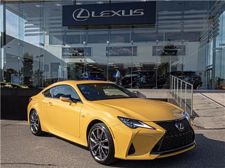 2019 Lexus RC 300  (Stk: 28920A) in Markham - Image 2 of 25