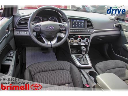 2019 Hyundai Elantra Preferred (Stk: 9975) in Scarborough - Image 2 of 26