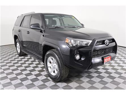 2015 Toyota 4Runner SR5 V6 (Stk: U-0621) in Huntsville - Image 1 of 33