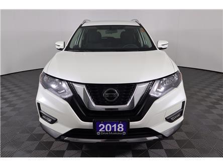 2018 Nissan Rogue SV (Stk: 52569) in Huntsville - Image 2 of 33