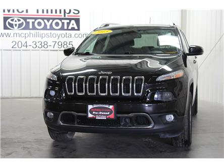 2015 Jeep Cherokee Limited (Stk: B10816) in Winnipeg - Image 2 of 25