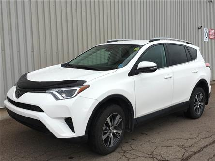 2018 Toyota RAV4 LE (Stk: X4780A) in Charlottetown - Image 1 of 13