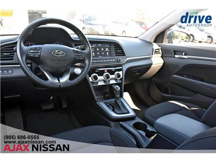 2019 Hyundai Elantra Ultimate (Stk: P4252R) in Ajax - Image 2 of 32