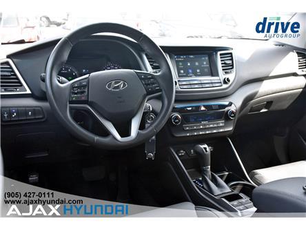 2018 Hyundai Tucson SE 2.0L (Stk: P4816R) in Ajax - Image 2 of 34