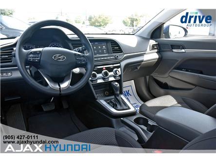 2019 Hyundai Elantra Preferred (Stk: P4799R) in Ajax - Image 2 of 30