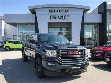 2019 GMC Sierra 1500 Limited Base (Stk: 9R17170) in North Vancouver - Image 2 of 13
