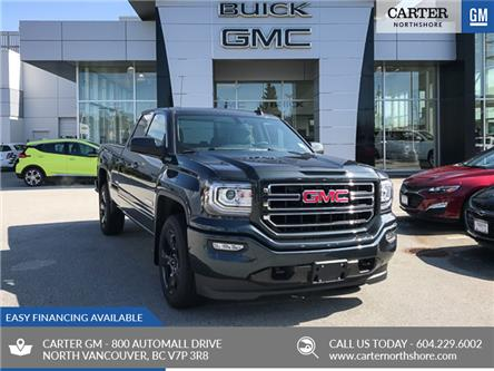 2019 GMC Sierra 1500 Limited Base (Stk: 9R17170) in North Vancouver - Image 1 of 13