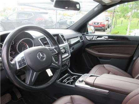 2012 Mercedes-Benz M-Class Base (Stk: 9513) in Okotoks - Image 2 of 31
