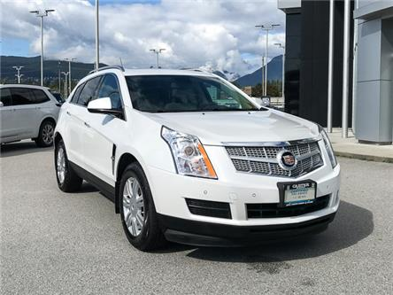 2012 Cadillac SRX Luxury Collection (Stk: 9D43121) in North Vancouver - Image 2 of 25