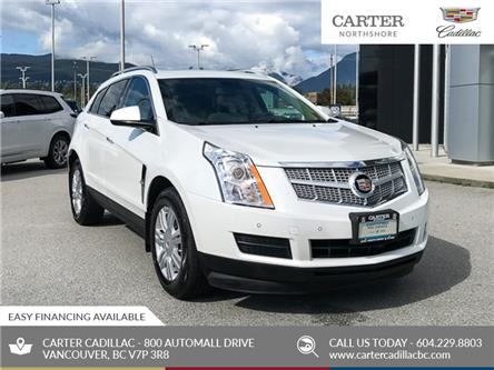 2012 Cadillac SRX Luxury Collection (Stk: 9D43121) in North Vancouver - Image 1 of 25