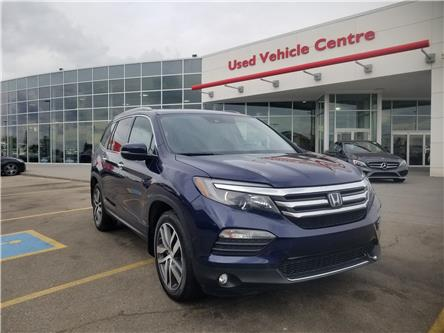 2017 Honda Pilot Touring (Stk: 2191410A) in Calgary - Image 1 of 30