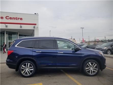 2017 Honda Pilot Touring (Stk: 2191410A) in Calgary - Image 2 of 30