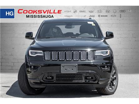 2020 Jeep Grand Cherokee Laredo (Stk: LC108904) in Mississauga - Image 2 of 20