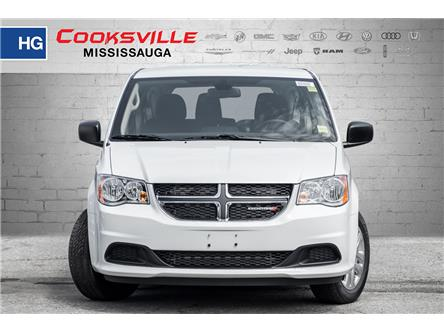 2019 Dodge Grand Caravan 29E Canada Value Package (Stk: KR697607) in Mississauga - Image 2 of 18