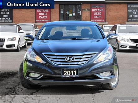 2011 Hyundai Sonata Limited (Stk: ) in Scarborough - Image 2 of 26