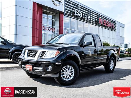 2017 Nissan Frontier SV (Stk: P4609A) in Barrie - Image 1 of 21