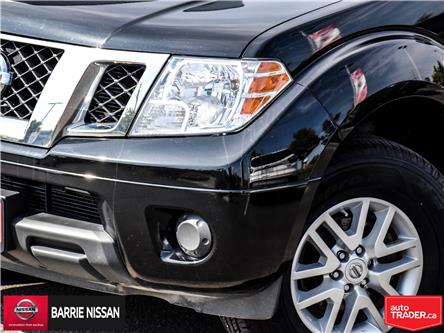 2017 Nissan Frontier SV (Stk: P4609A) in Barrie - Image 2 of 21