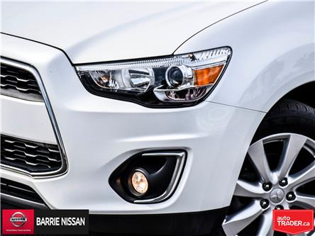 2014 Mitsubishi RVR GT (Stk: 19323A) in Barrie - Image 2 of 26