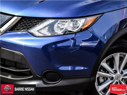 2018 Nissan Qashqai S (Stk: P4616) in Barrie - Image 2 of 23
