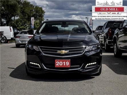 2019 Chevrolet Impala 1LT (Stk: 107710U) in Toronto - Image 2 of 17