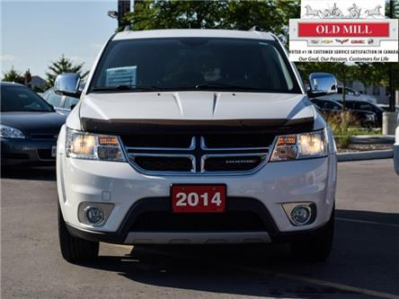 2014 Dodge Journey SXT (Stk: 315579U) in Toronto - Image 2 of 25