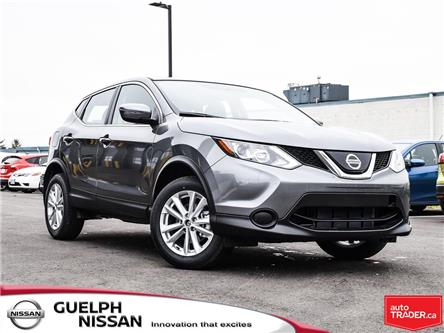 2019 Nissan Qashqai S (Stk: N20311) in Guelph - Image 1 of 21