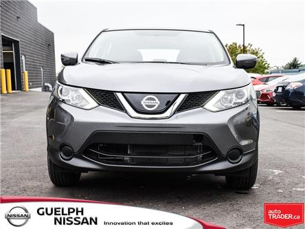 2019 Nissan Qashqai S (Stk: N20311) in Guelph - Image 2 of 21