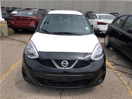 2019 Nissan Micra SV (Stk: Y7520) in Burlington - Image 2 of 5