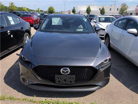 2020 Mazda Mazda3 Sport GT (Stk: 16809) in Oakville - Image 2 of 5
