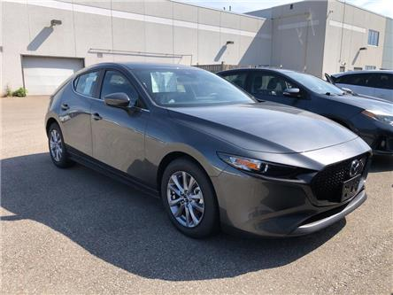 2019 Mazda Mazda3 Sport GS (Stk: 16801) in Oakville - Image 2 of 5