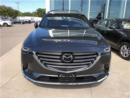 2019 Mazda CX-9 Signature (Stk: 16478) in Oakville - Image 2 of 15