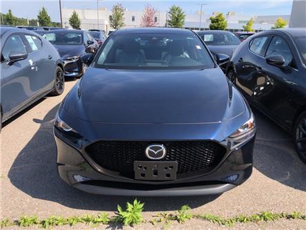 2020 Mazda Mazda3 Sport GS (Stk: 16815) in Oakville - Image 2 of 5