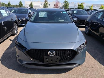 2020 Mazda Mazda3 Sport GS (Stk: 16819) in Oakville - Image 2 of 5