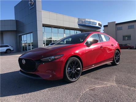 2020 Mazda Mazda3 Sport GS (Stk: 20C007) in Kingston - Image 1 of 16