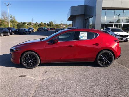 2020 Mazda Mazda3 Sport GS (Stk: 20C007) in Kingston - Image 2 of 16