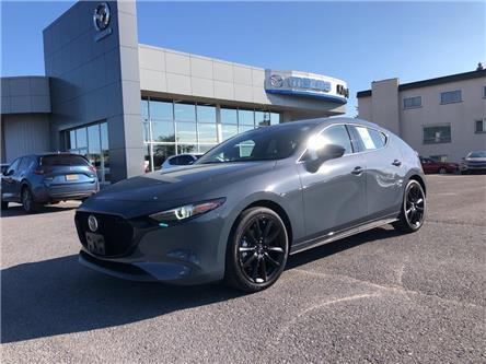 2020 Mazda Mazda3 Sport GS (Stk: 20C006) in Kingston - Image 1 of 17