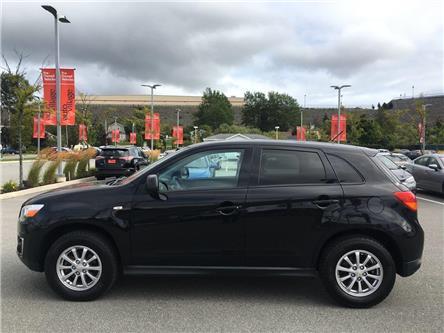 2013 Mitsubishi RVR SE (Stk: P606135) in Saint John - Image 2 of 29