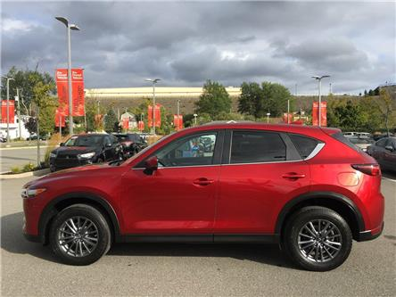 2017 Mazda CX-5 GS (Stk: T650487A) in Saint John - Image 2 of 34