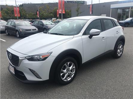 2017 Mazda CX-3 GS (Stk: P166662) in Saint John - Image 1 of 31